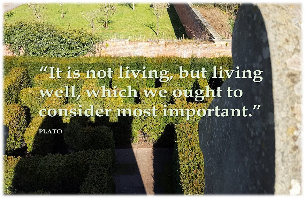 Standard of Living v Quality of Life