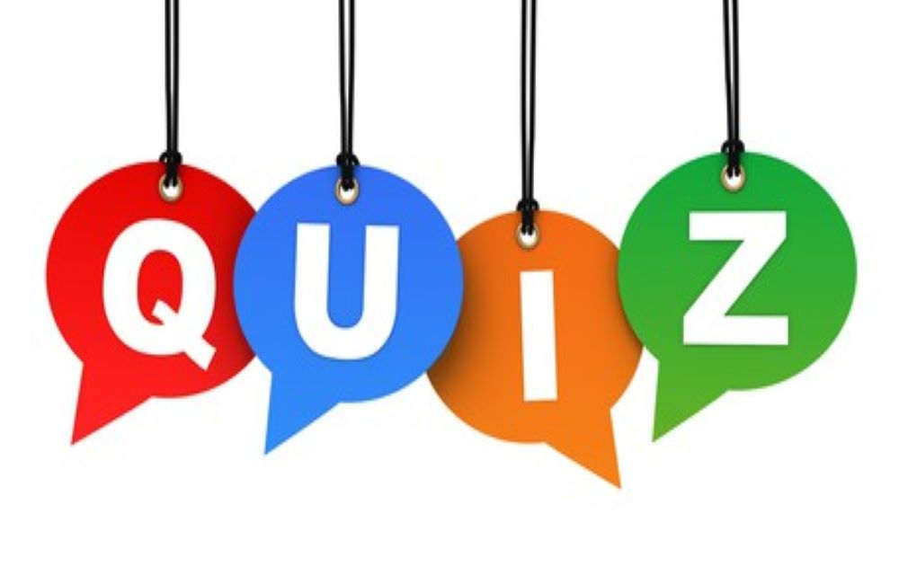 Bumper General Knowledge Quiz Christmas 2019